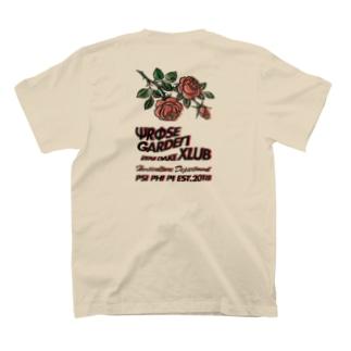 vintage RGX T-shirts