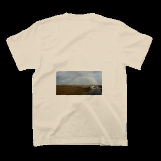 greenspicoのミニノバン T-shirts