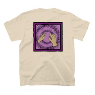 Magical  Hand  T-shirts