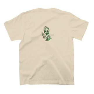 斗起 aka  HIPSTER T-shirts