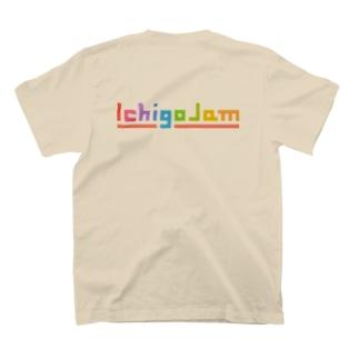 IchigoJamグッズ T-shirts