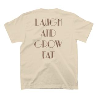くすみカラーロゴ✨グッズ T-shirts