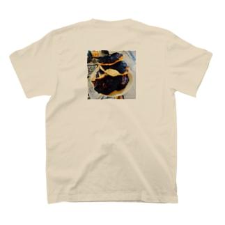 はじめてのホットケーキ T-shirts