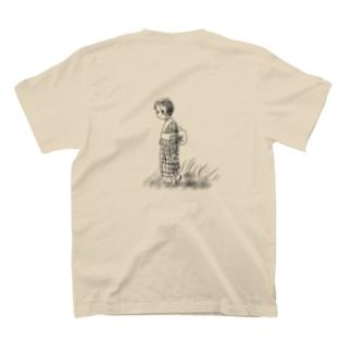 夏色少年リバイバル T-shirts