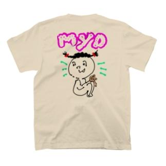 マイダーリン T-shirts