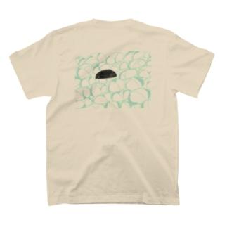 スナメリは実在します T-shirts