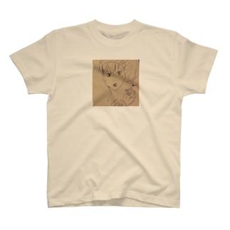 女 T-shirts