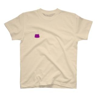フラスコ T-shirts