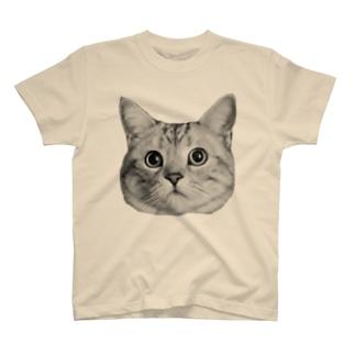 ねこ様 T-shirts