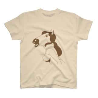 サラ系女子 T-shirts