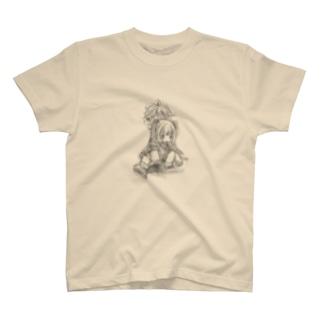 一緒♪ T-shirts