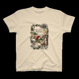 キリフリ谷の藝術祭のキリフリ谷の藝術際2018 T-shirts