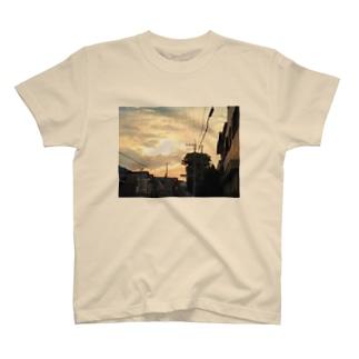 空町 T-shirts