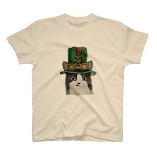 スチームパンクなミッシェル T-shirts
