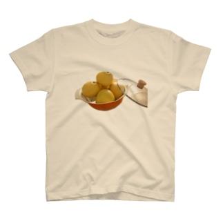 文旦なべ T-shirts