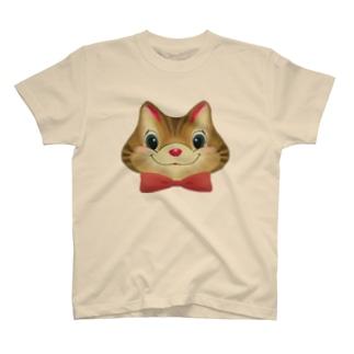 トトラ T-shirts
