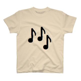 ブラスバンド グッズ T-shirts