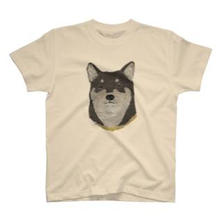 黒柴 T-shirts
