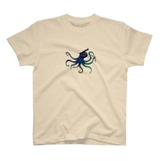 枠無しSchnorchel T-shirts