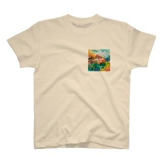 CBJAM2018 T-shirts