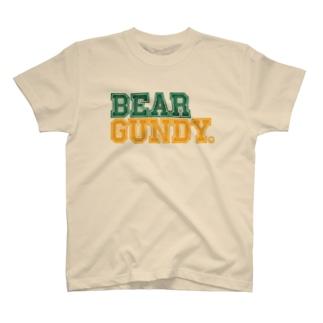 たックル T-shirts