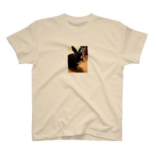 ラブリー胡桃 T-shirts