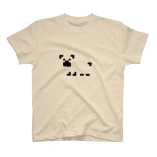 ᵛ•☗•ᵛ T-shirts