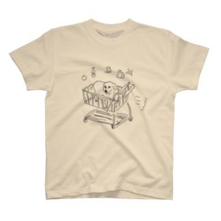 inu-cart Tシャツ