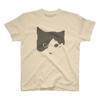 222 FACE T-shirts