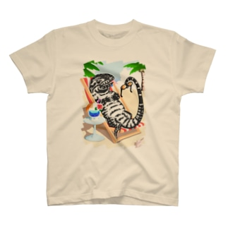 Diamond Vacation Tシャツ