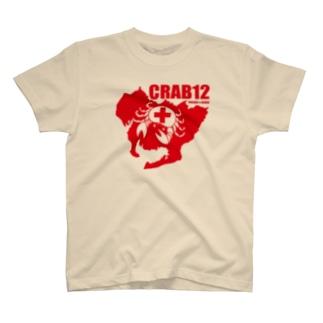 クラブ12 T-shirts