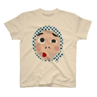 ひょっとこくん T-shirts
