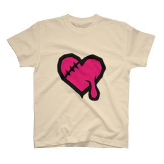 LOVE DEATH T-shirts