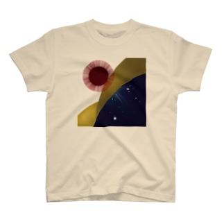 夜明け - yoake - T-shirts