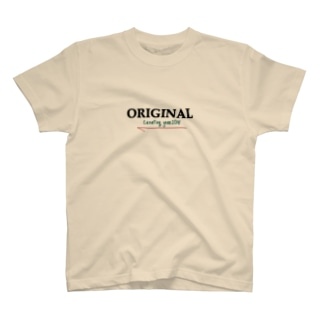 ORIGINALtシャツ T-shirts