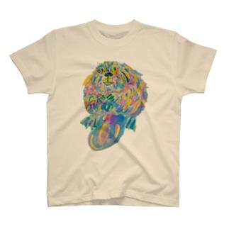 ビーバー T-shirts