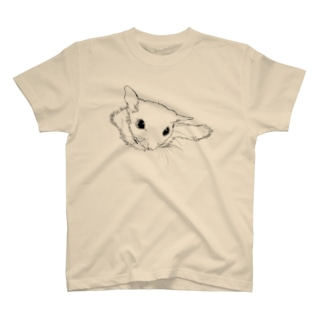 フクロモモンガ リューシ T-shirts