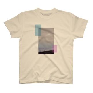 さざなみ T-shirts