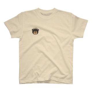 マレーグマのマズくん T-shirts