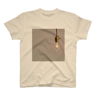 『LAMP』 T-shirts