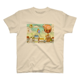 guineapig carnival2018 T-shirts