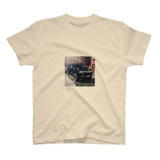 ハマーh2 T-shirts