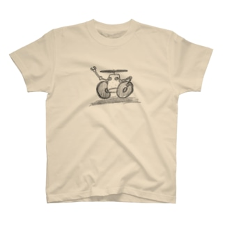 blik propeller T-shirts