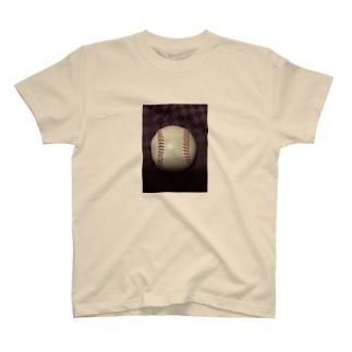 野球好きの方へ、、、 T-shirts