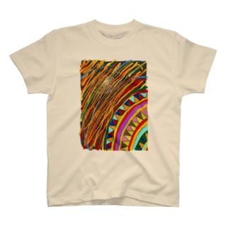 らくがき👁 T-shirts