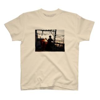 さらば T-shirts