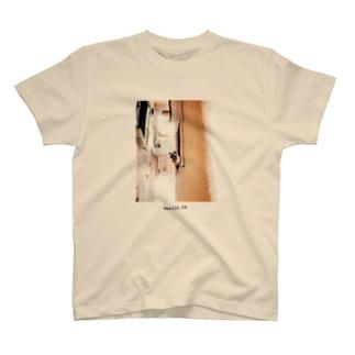 Aprile.23 / Amalfi,italia T-shirts