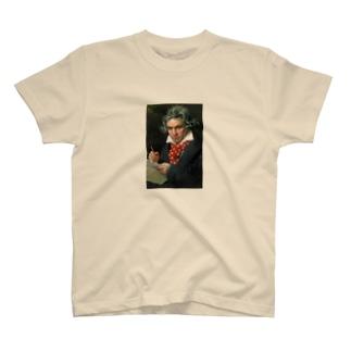 Ludwig T-shirts