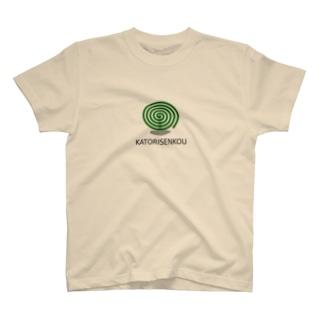 かとりせんこう T-shirts