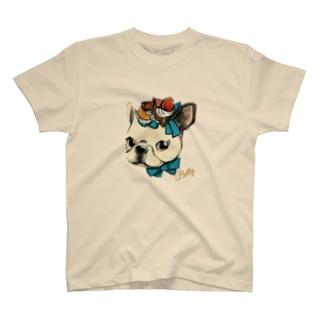 ベティT T-shirts